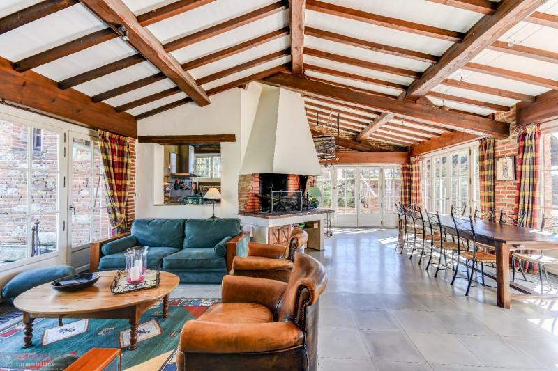 Vente de prestige maison / villa Quint 20 minutes 795000€ - Photo 3