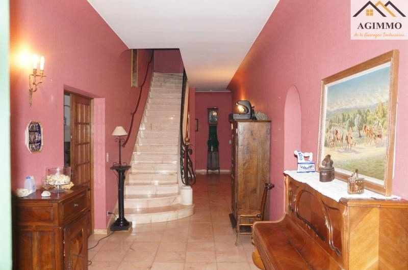 Vente maison / villa L isle jourdain 315 000€ - Photo 6