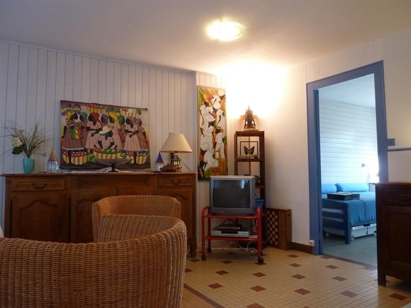 Vacation rental house / villa Saint michel chef chef 493€ - Picture 2