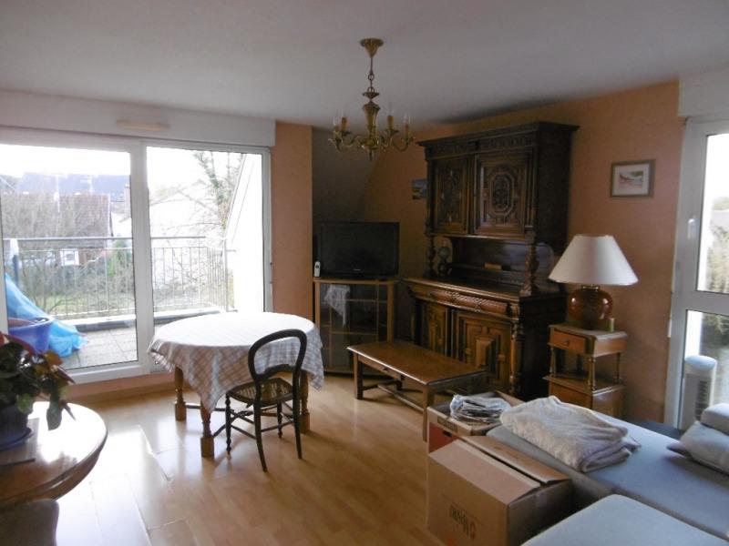 Rental apartment Hochstatt 730€ CC - Picture 2
