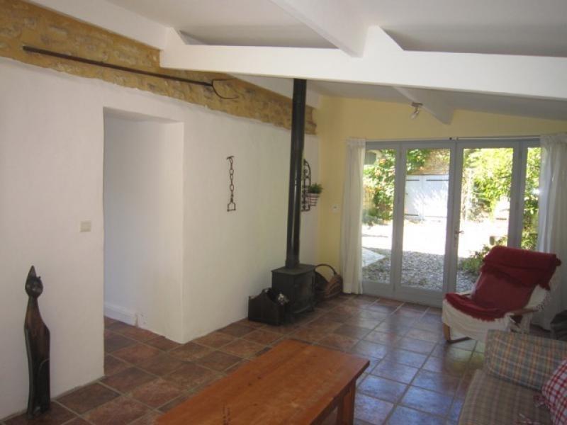 Vente maison / villa Siorac en perigord 172000€ - Photo 8
