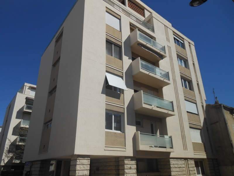 Rental apartment Nimes 536€ CC - Picture 10