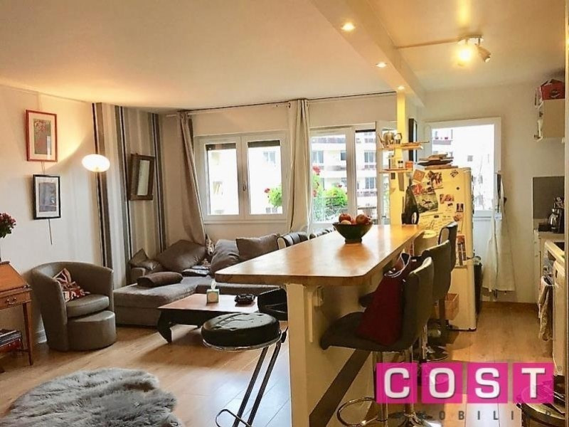 Vente appartement Courbevoie 475 000€ - Photo 1