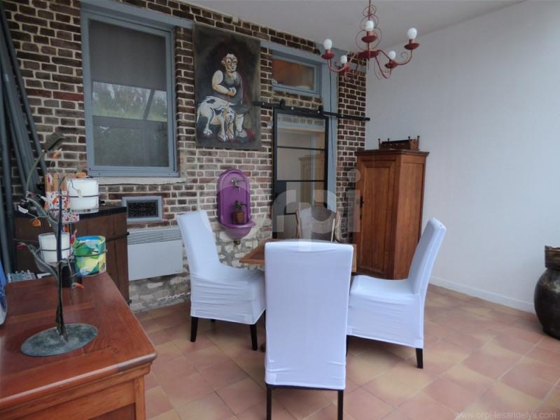 Vente maison / villa Les andelys 153000€ - Photo 6