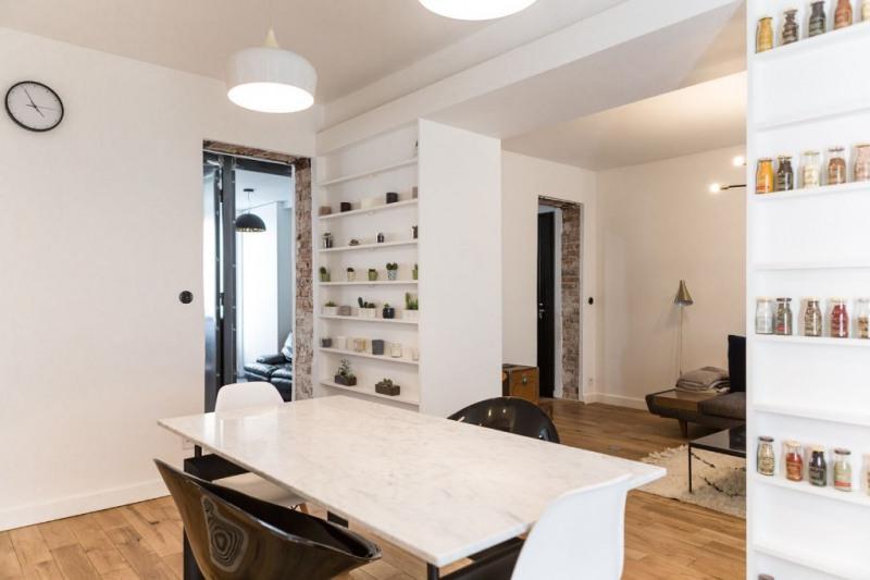 Vente appartement Paris 10ème 650000€ - Photo 3