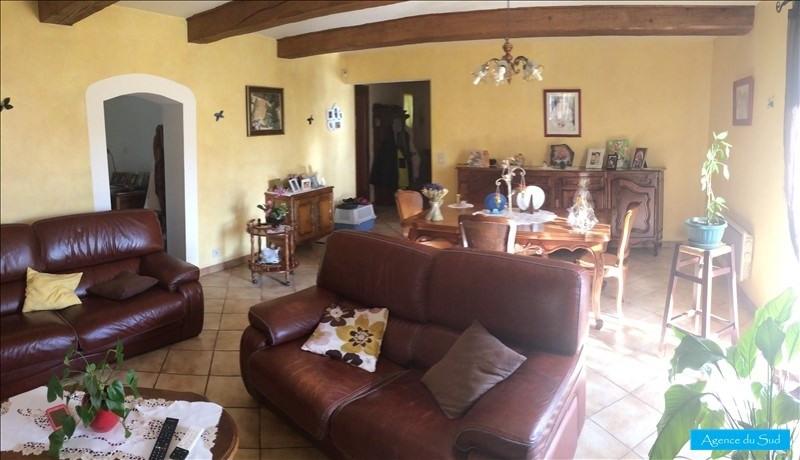 Vente maison / villa Peypin 415000€ - Photo 2