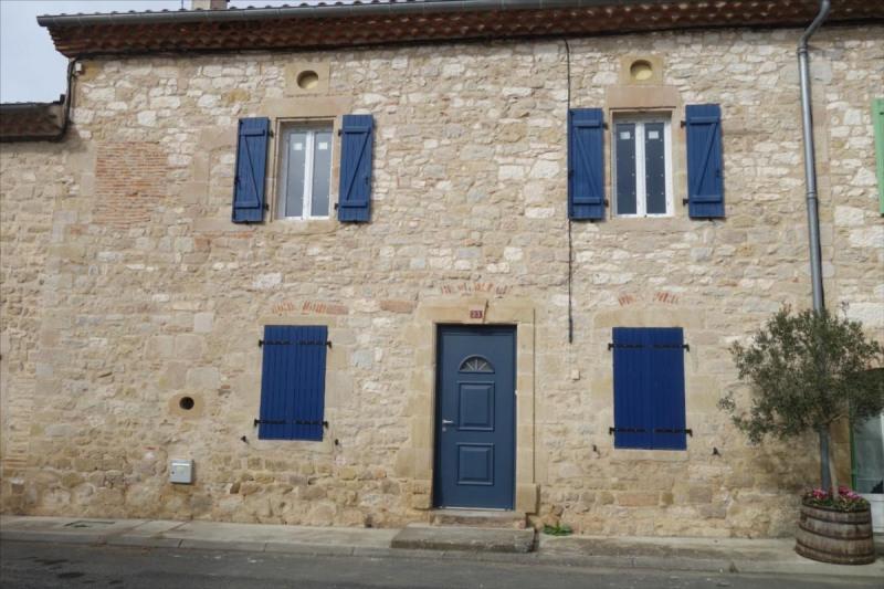 Location maison / villa Lombers 700€ CC - Photo 1