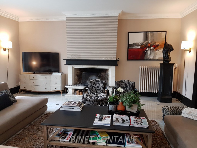 Vente maison / villa Soissons 476000€ - Photo 7