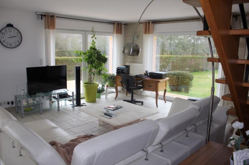 Vendita casa Cucq 500000€ - Fotografia 2