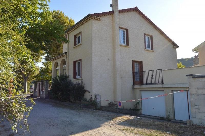 Vente maison / villa Sarras 230000€ - Photo 6