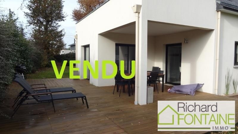Sale house / villa Cesson sevigne 548 550€ - Picture 1
