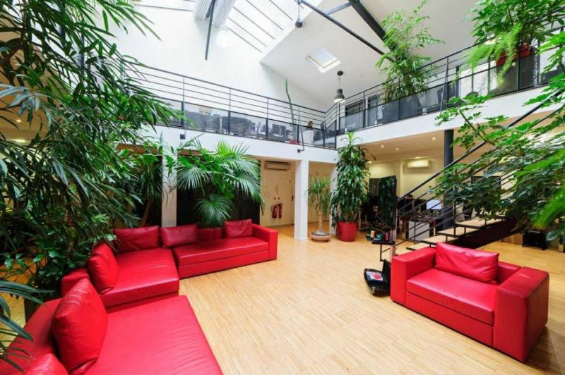 Sale office Paris 11ème 3999999€ - Picture 3