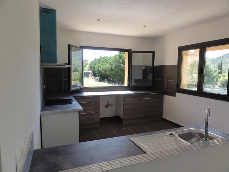 Rental house / villa Signes 1180€ CC - Picture 3
