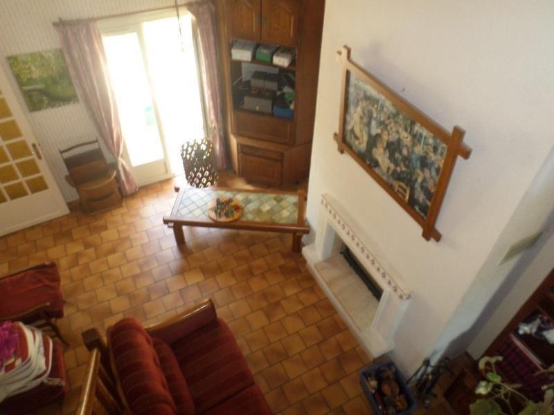 Vente maison / villa St julien l ars 211000€ - Photo 5