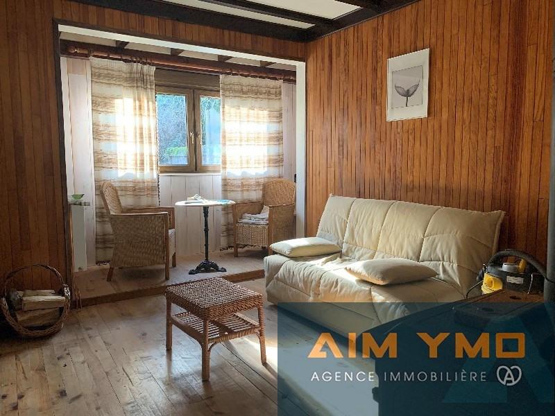 Vente maison / villa Soultzbach les bains 172530€ - Photo 2