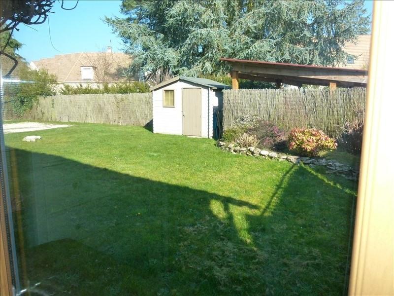 Location maison / villa Gambais 1520€ CC - Photo 2