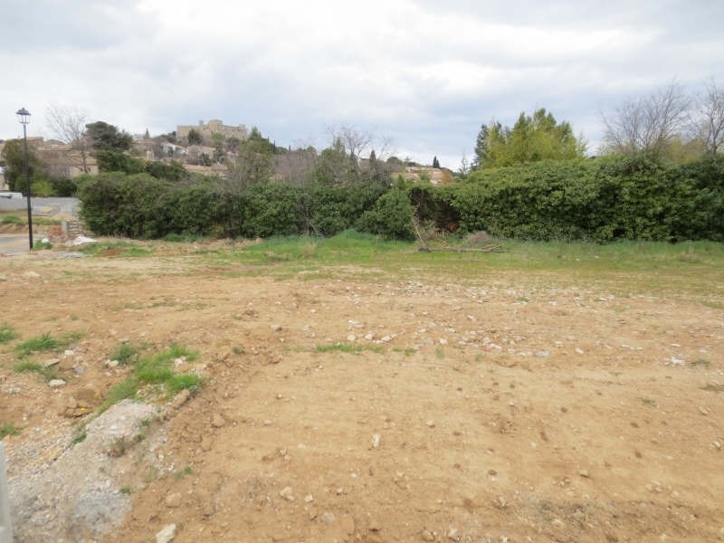 Vente terrain Marguerittes 106 000€ - Photo 1