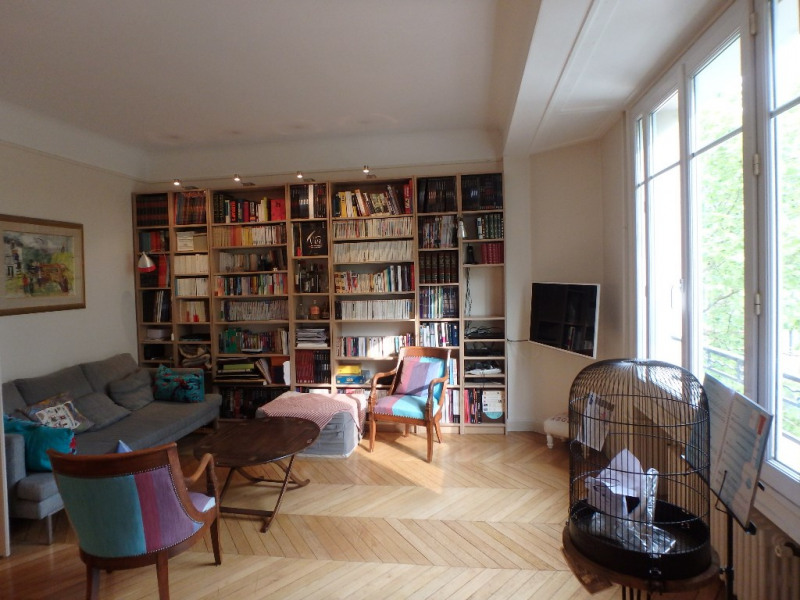 Vente appartement La garenne colombes 675 000€ - Photo 1