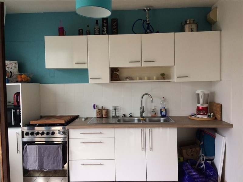 Location appartement La roche-sur-foron 580€ CC - Photo 1