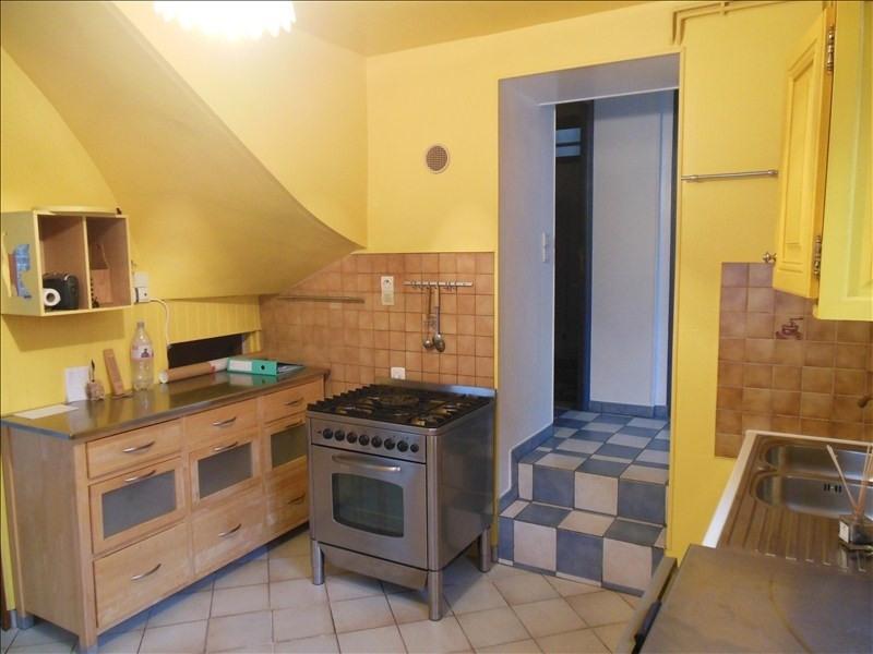 Vente maison / villa Belbeuf 182000€ - Photo 5