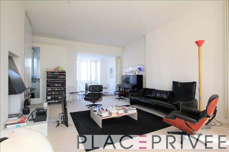 Vente appartement Nancy 329000€ - Photo 1