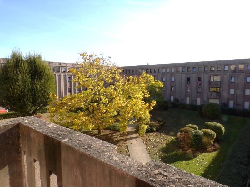 Revenda apartamento Montigny le bretonneux 283500€ - Fotografia 1