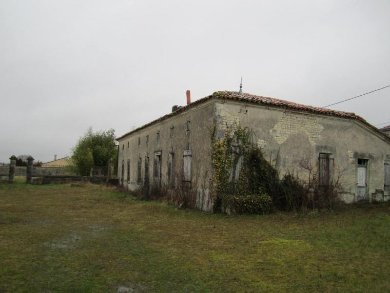 Vente maison / villa Barbezieux-saint-hilaire 157000€ - Photo 4