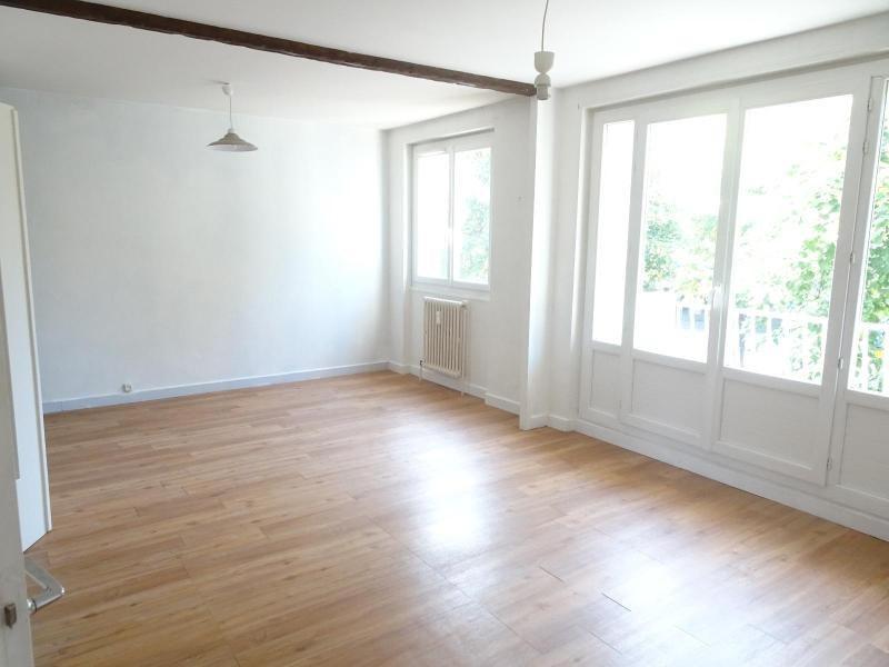 Location appartement Villefranche-sur-saône 695,25€ CC - Photo 1