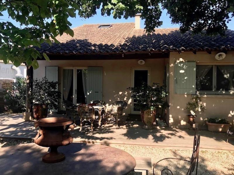 Vendita casa Fourques 176000€ - Fotografia 8