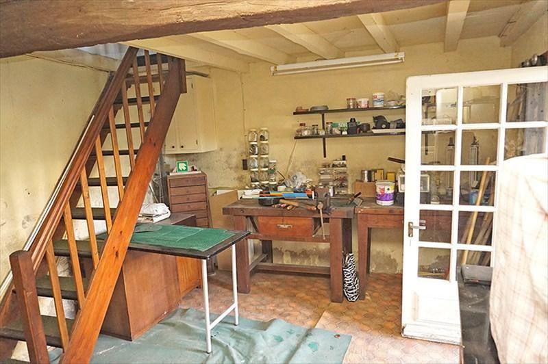Vente maison / villa Saint-amant-de-boixe 199000€ - Photo 11
