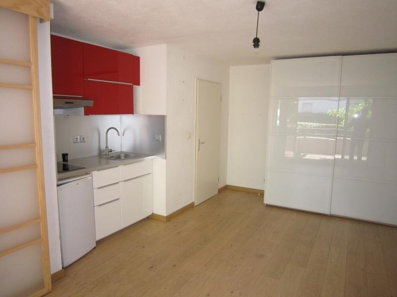 Sale apartment Toulouse 119 500€ - Picture 1