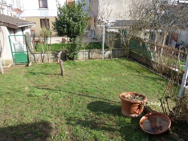 Vente maison / villa Villejuif 525000€ - Photo 3
