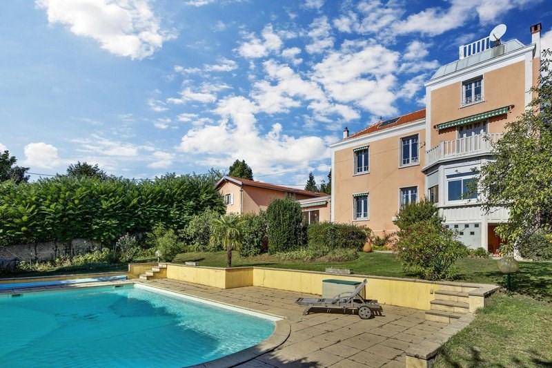 Vente de prestige maison / villa Caluire-et-cuire 1150000€ - Photo 3