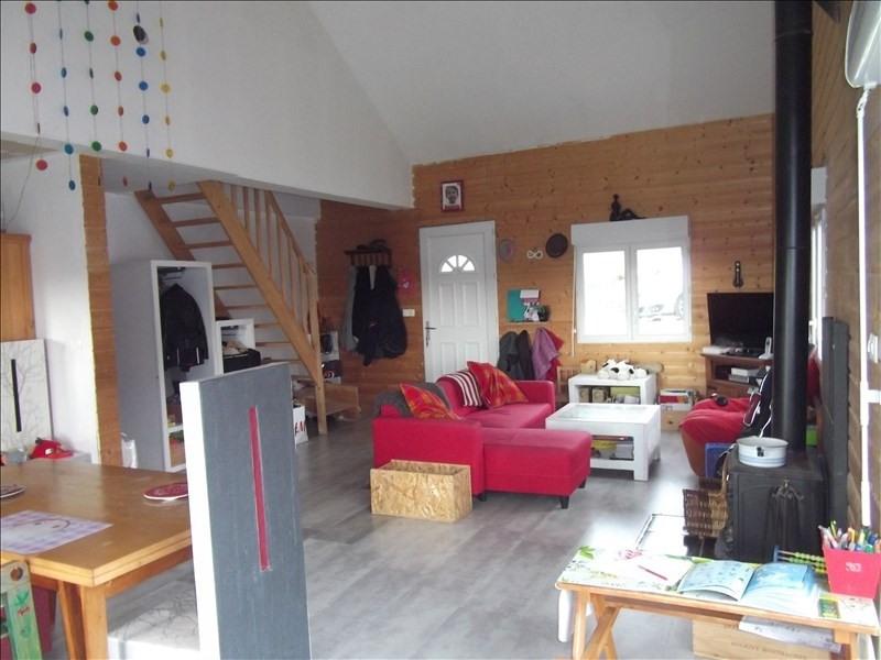 Vente maison / villa Novalaise 209000€ - Photo 4