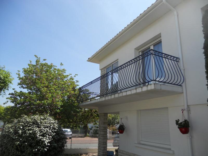 Location vacances appartement Royan 788€ - Photo 14