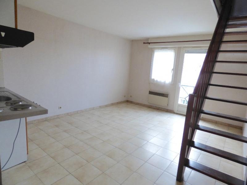 Sale apartment Morangis 123000€ - Picture 1