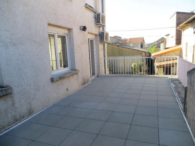 Rental apartment Pont du chateau 540€ CC - Picture 4