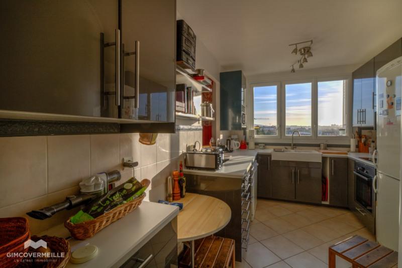 Sale apartment Chatou 495000€ - Picture 3
