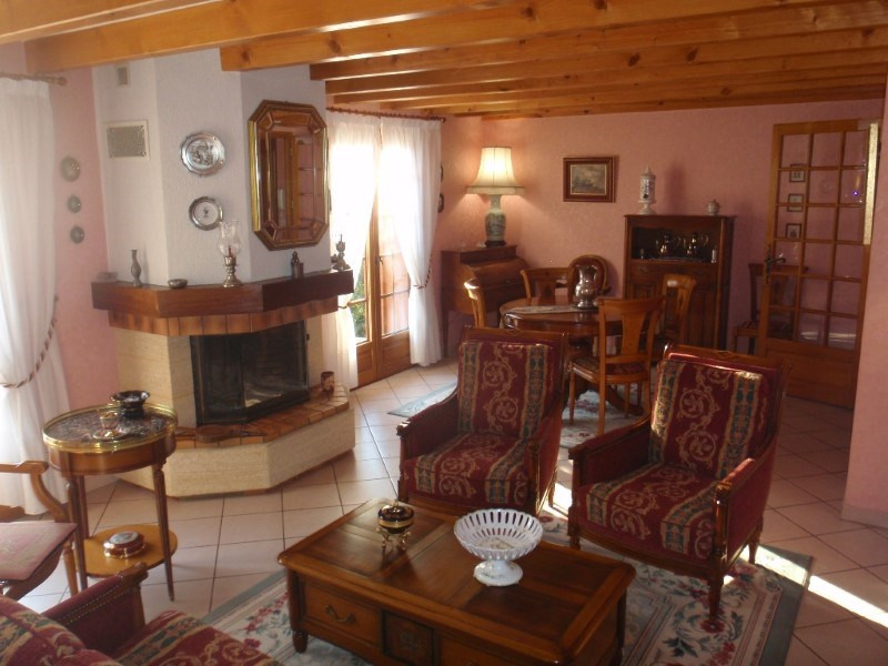 Deluxe sale house / villa Saint jorioz 699 000€ - Picture 6