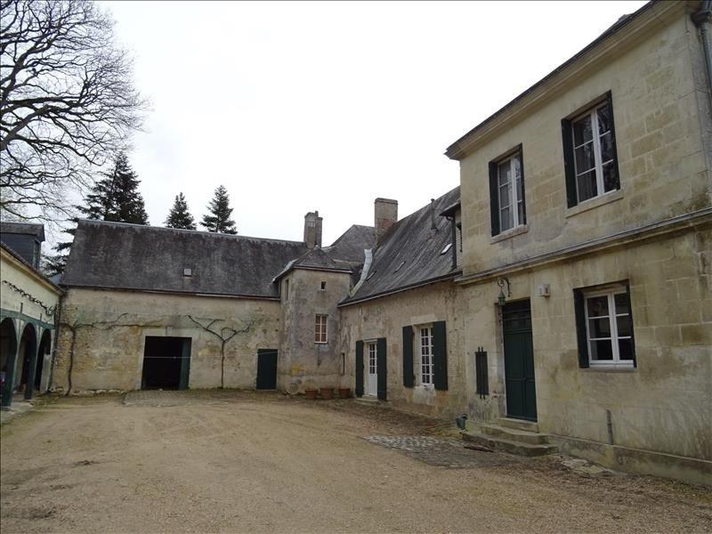 Vente de prestige maison / villa Azay le rideau 699900€ - Photo 5