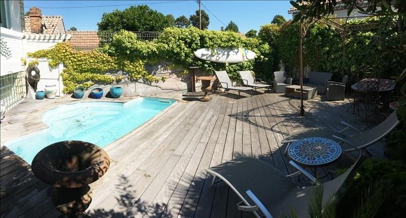 Vente de prestige maison / villa Arcachon 1150000€ - Photo 2