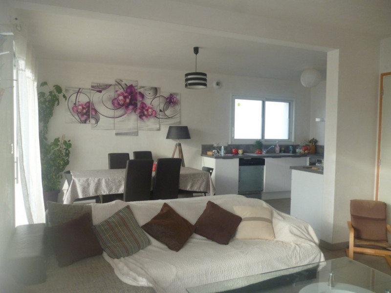 Sale house / villa Plouharnel 307400€ - Picture 8