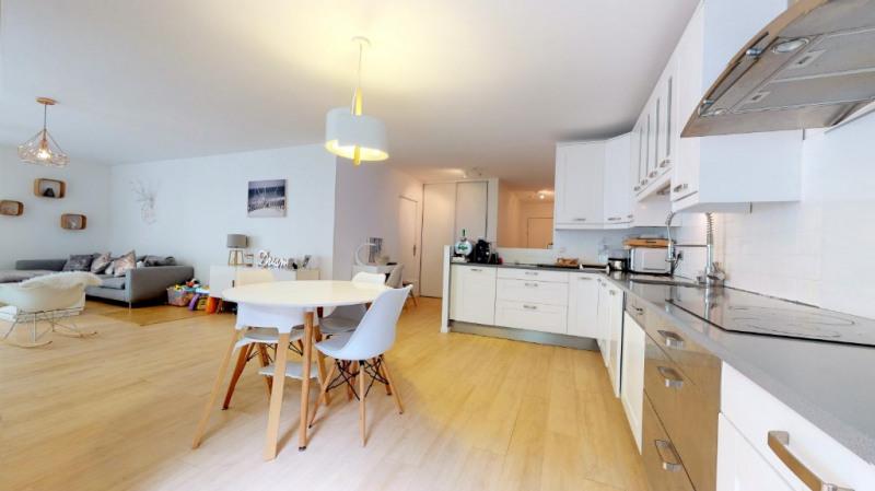 Vente appartement Sceaux 599000€ - Photo 2