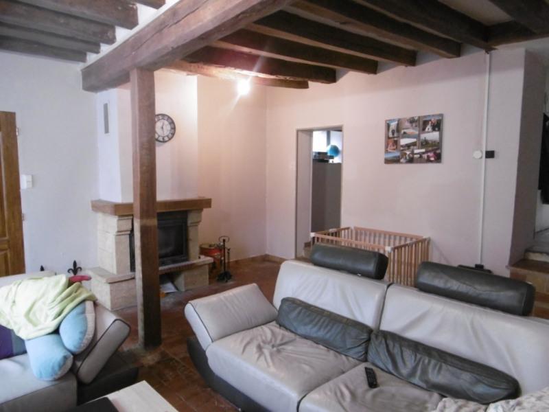 Vente maison / villa Yvre l eveque 162750€ - Photo 6