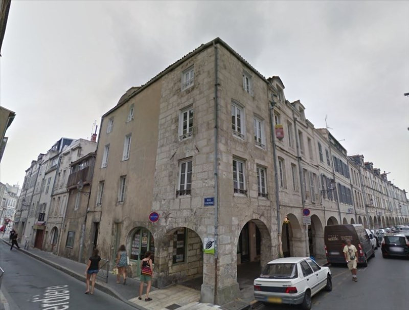 Investment property apartment La rochelle 165 250€ - Picture 3