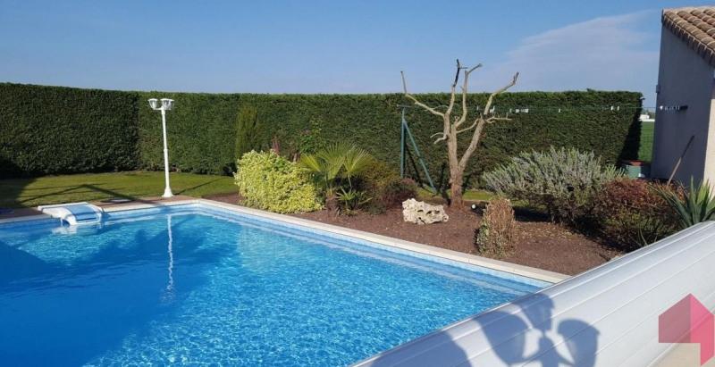 Vente maison / villa Baziege 332000€ - Photo 4