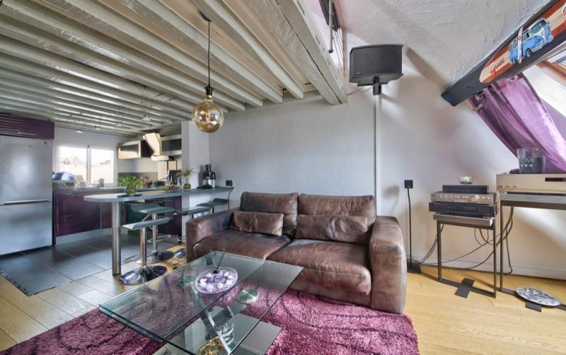 Sale apartment Saint germain en laye 462000€ - Picture 2