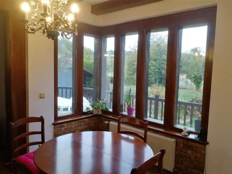 Venta  casa Saacy sur marne 309000€ - Fotografía 4