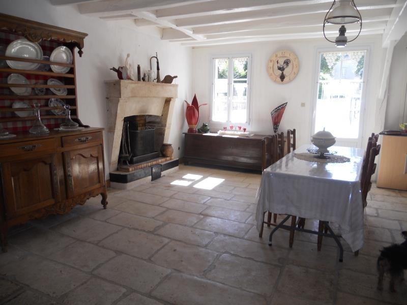 Vente maison / villa Niort 332000€ - Photo 9