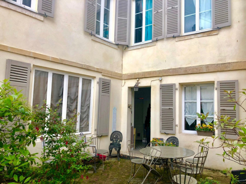 Vente maison / villa Chantilly 472 500€ - Photo 1
